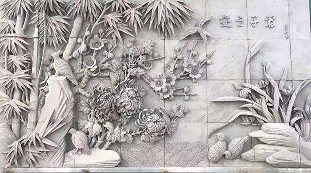砖雕规格图