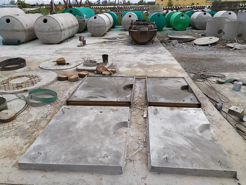 水泥溝蓋板水泥構建