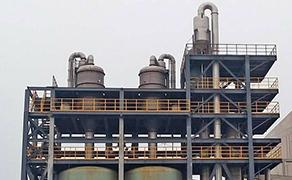 哪些方面危害多效蒸发器的选型