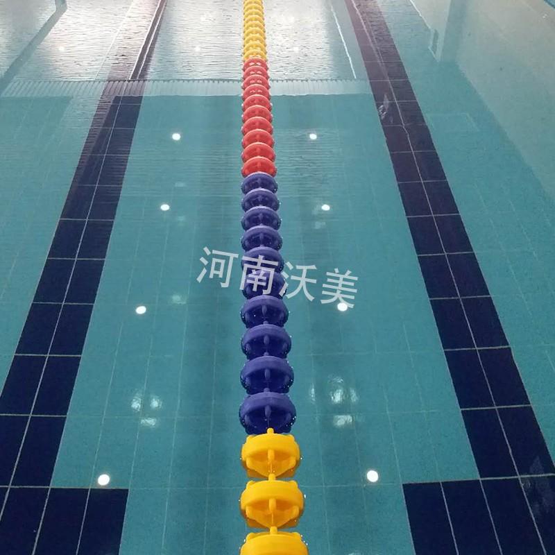 郑州亚比兰儿童游泳池项目