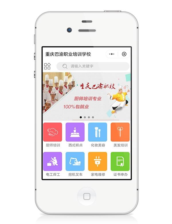 重庆巴渝职业培训学校