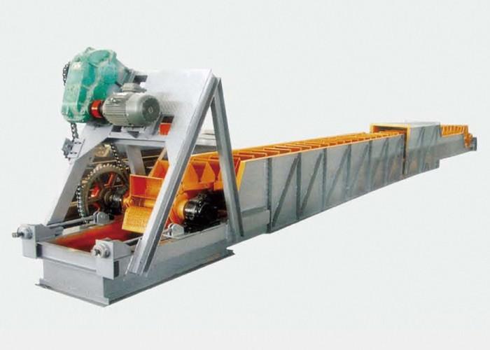 关于洗煤设备之斗提机的运作速率