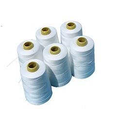 40/3小卷纯涤纶缝纫线