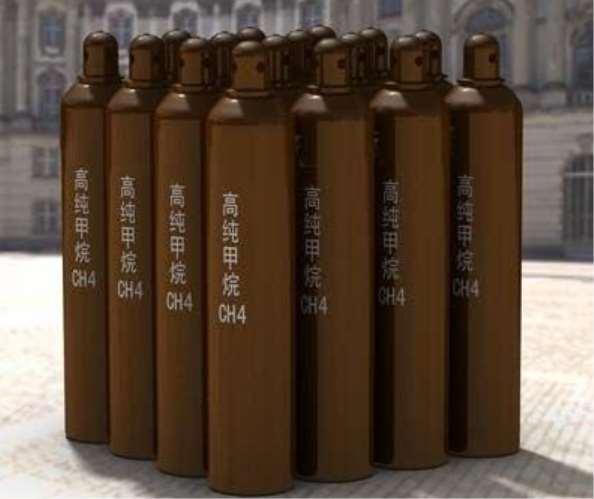 常见的工业气体用途