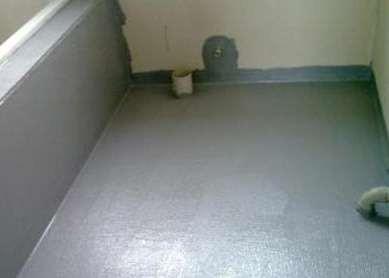 防水施工中容易遗漏的地方