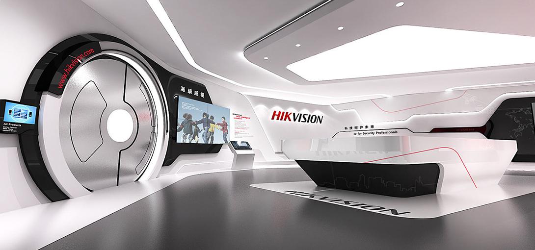 小型企业展厅设计装修应该从哪些方面考虑才能做得更好!
