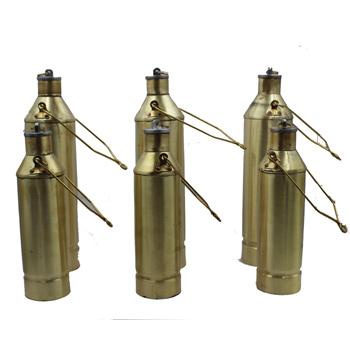 黄铜采样器