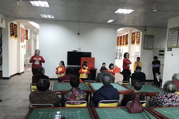 浅析老人们入住连江养老院后需要适应的细节有哪些?