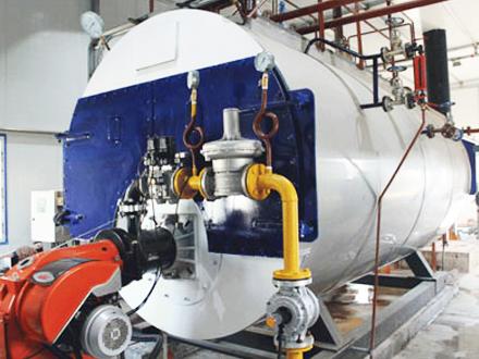 运行中的锅炉紧急情况要怎么处理,为什么采用要自然降压
