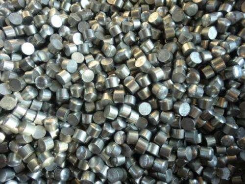 什么是铝粒
