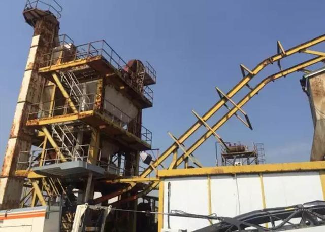 滁州廢鐵回收