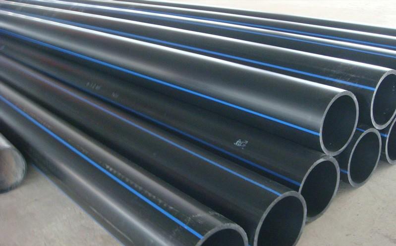 JDG/KBG钢导管的择线标准