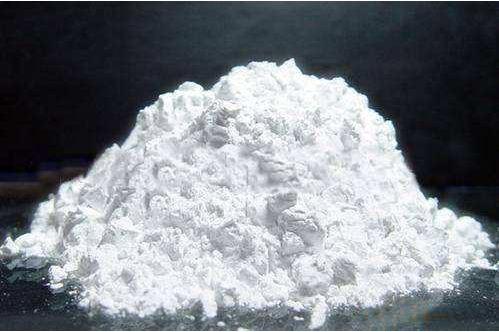 活性碳酸钙白度不合格的原因分析