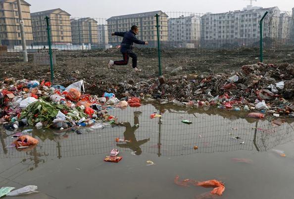 城乡水污染治理