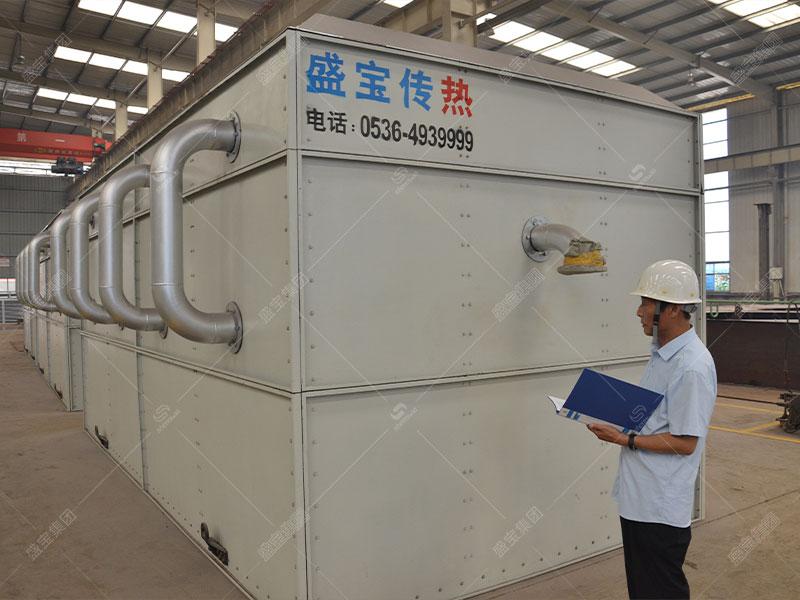 蒸发式空冷器有哪些用途呢?