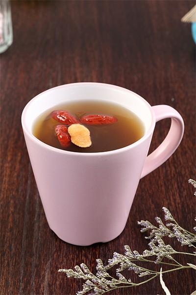 暖胃大枣茶