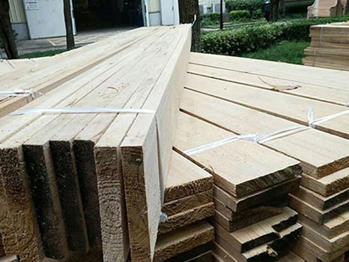 杉木板规格