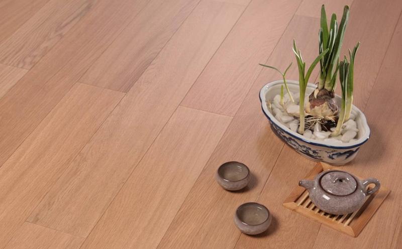 实木复合地板清理的四点常见问题