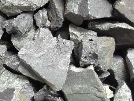 铁合金在铸造中的应用广泛