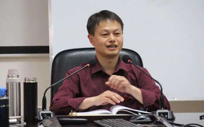 涂华新导师