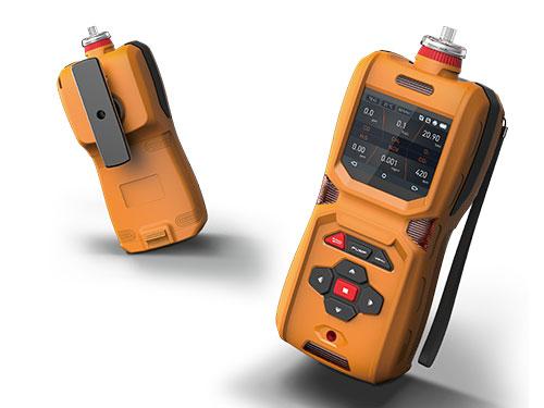 有毒有害气体检测仪感应器如何保养?