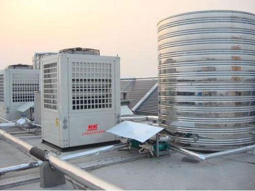 空气能热水器常见问题解答