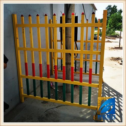 玻璃钢护栏3个等级的产品