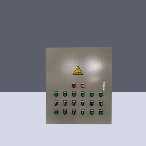 养殖场配电箱安装