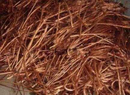 废铜回收解析谈废铜来源