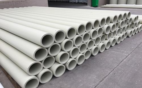 PPH管的敷设和开挖回填