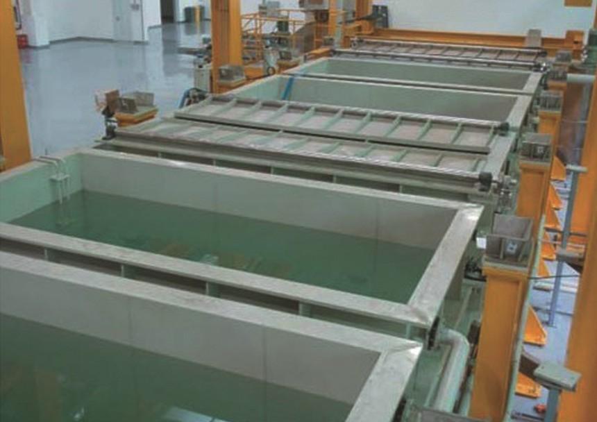 聚丙烯PPH储液槽