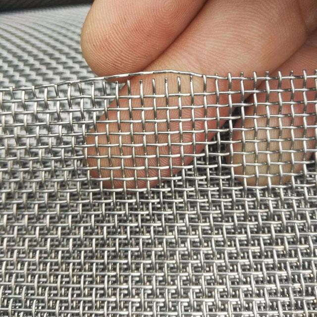 不锈钢丝网生产厂家