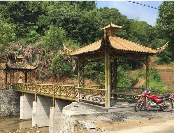 竹建筑存在的重要意义