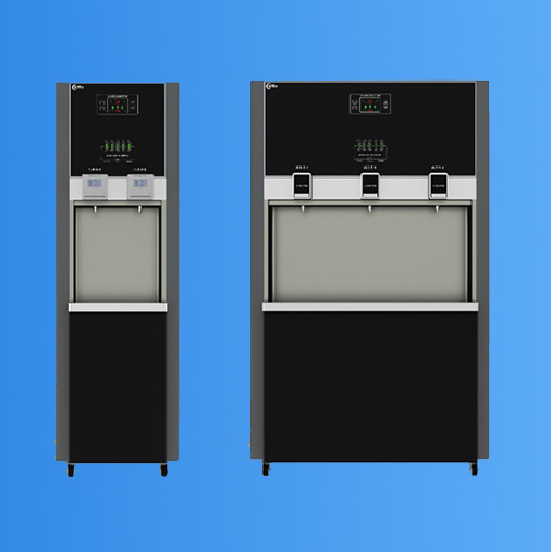 刷卡支付/移动支付/BOT投资型饮水机