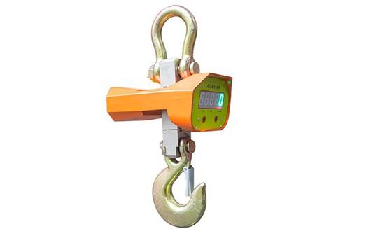 电子钩称的选购也是有窍门的你知道吗?
