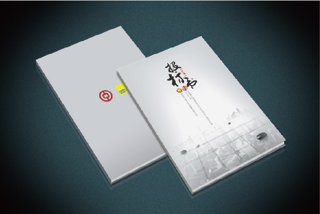折页/单页设计