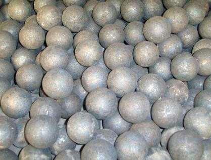高铬球生产技术的重要性