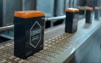 石墨在现代科学技术和工业的发展具有重要效果