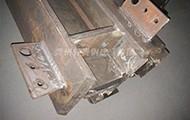 钢结构加工制造