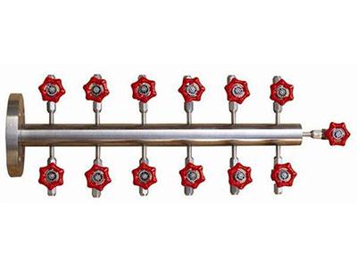 空气分配器