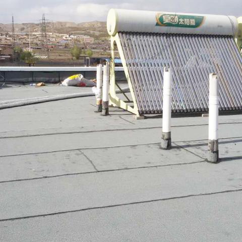海亮屋顶防水