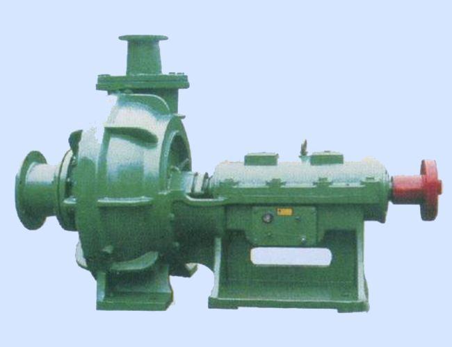 如何解决纸浆泵磨损磨蚀?