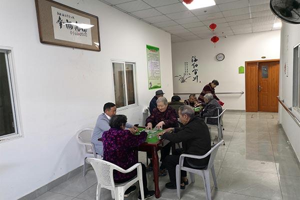 福州的老年人生活养老机构告诉您老人家应该吃什么好?