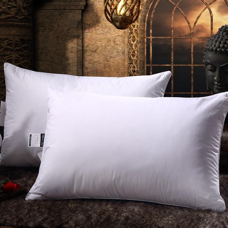 宾馆酒店专用羽绒枕
