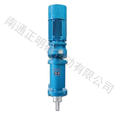 CWA系列磁傳動攪拌器