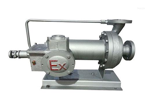 供应化工用屏蔽电泵