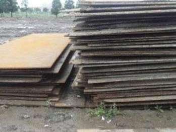 钢板出租在雨季施工时需要注意些什么