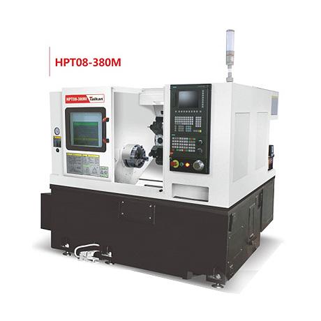 台群数控车铣中心HPT08-380M/380MR