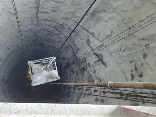 平武县泗洱一级水电站