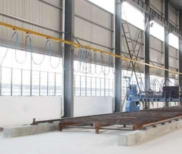 鋼結構廠房施工中應注意的幾個問題